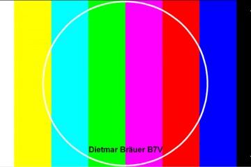Fernseher reparieren